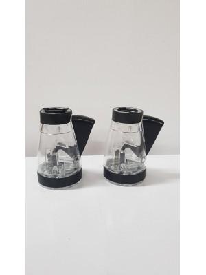 Мелница за сол и пипер