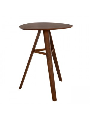 Stand Vergina Walnut for Erdinger Stool HM0154.03