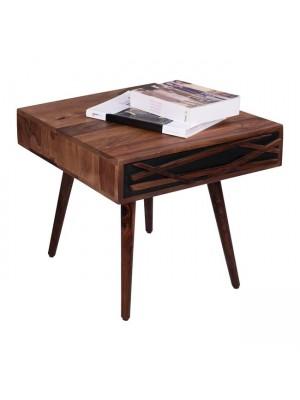 Помощна маса Table HM8388 Joleen 50x50x50