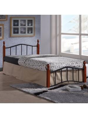 Единично легло Lucy HM301 90x190