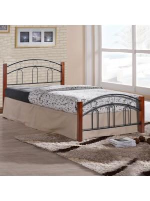 Легло с метална рамка HM342 110x190
