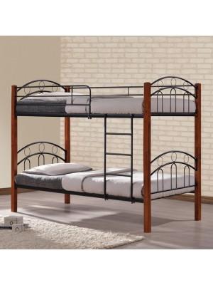 Двуетажно легло Bunk  90x190 HM344