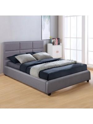 Спалня Briley тъмно сива HM555.05 150x200