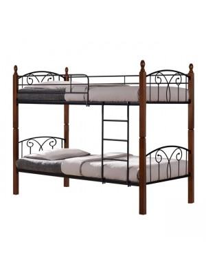 Двуетажно легло Bunk  90x190 HM386