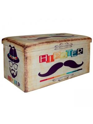 ТАБУРЕТКА РАКЛА Moustache 80x40x40 HM234