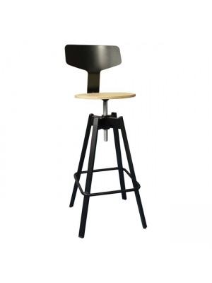 Метален Бар стол TS384
