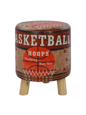 Табуретка HM8156 Basketball 30x38
