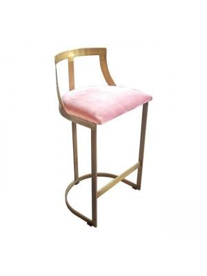 Метален Бар стол TS580