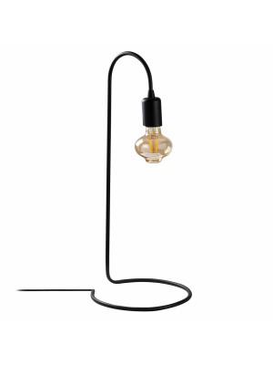 Настолна метална лампа HM7293