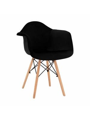 Стол Mirto черен HM8720.04