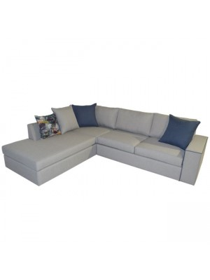 Ъглов диван Home Grey HM3044.01