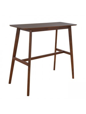 Stand for wooden bar stool Lotta HM0192 120X45X107