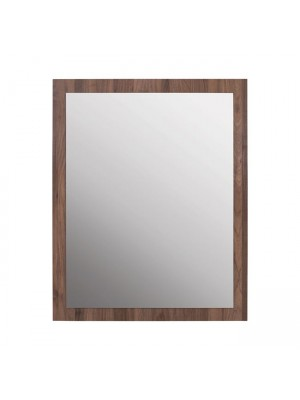Mirror Bennett HM2338 in natural color 70x90cm