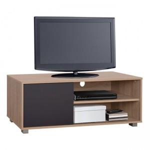 TV Stand HM2340.10 Sonama Grey 120x40x41 cm