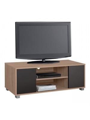 ТВ шкаф HM2341.10 цвят сонома 120x40x41 cm