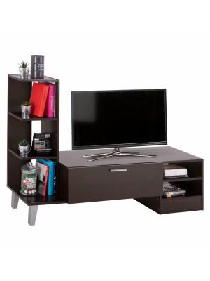 Тв шкаф Adison цвят венге 150x36x96 cm. HM2250.01