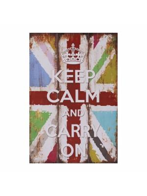 Картина принт Keep Calm  HM7154.03