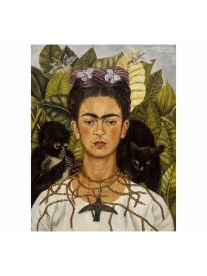Картина принт Frida Kalo HM7195.02