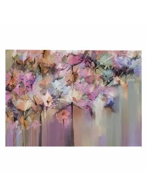 Картина принт PASTEL FLOWERS HM7197.03