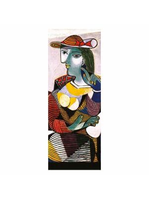 Картина принт портрет MARIE-THERESE WALTER HM7198.04