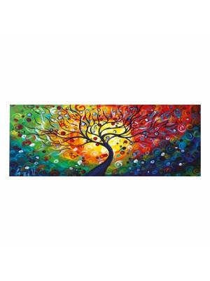 Картина принт colorful tree HM7198.05 80X3X30 cm. HM7198.05