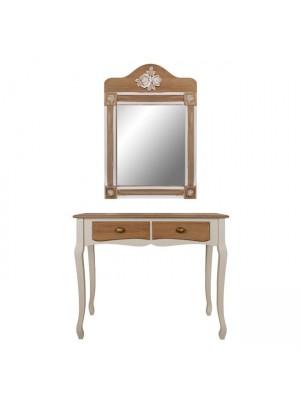 Конзола с огледало Melody HM10167