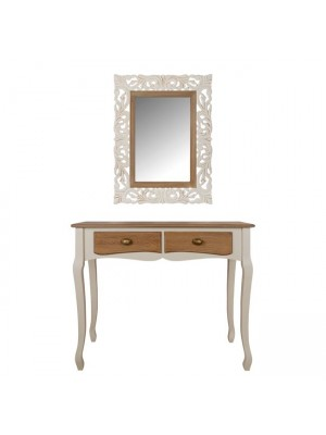 Конзола Melody с огледало Priamo HM10165