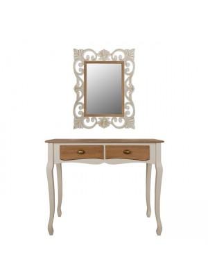 Конзола Melody с огледало Firenze HM10168