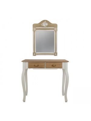 Конзола с огледало Melody HM10164