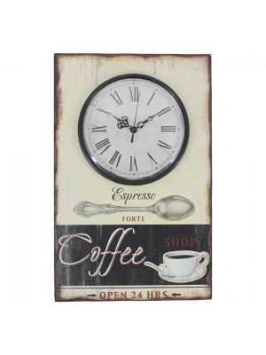 ТАБЕЛА COFFE SHOP