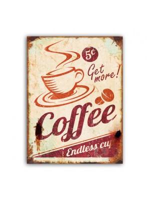 ТАБЕЛА COFFE