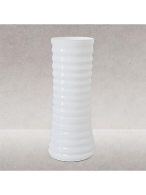 Стъклена ваза 35CM
