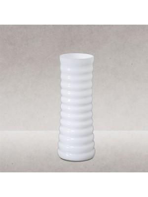 Стъклена ваза 30CM