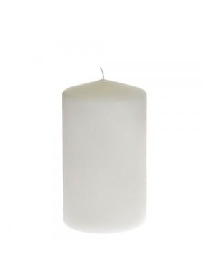 Свещ10x18cmбяла