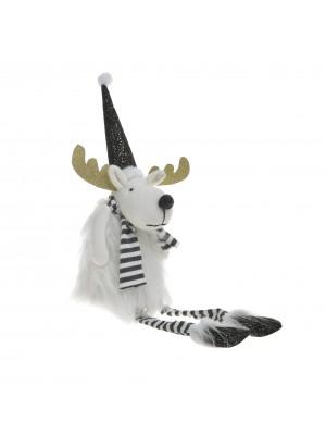 Текстилно еленче