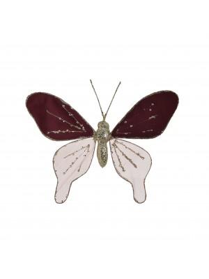 Плюшена пеперуда