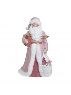 Фигура от полирезин Дядо Коледа