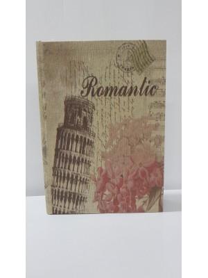 Кутия romantic