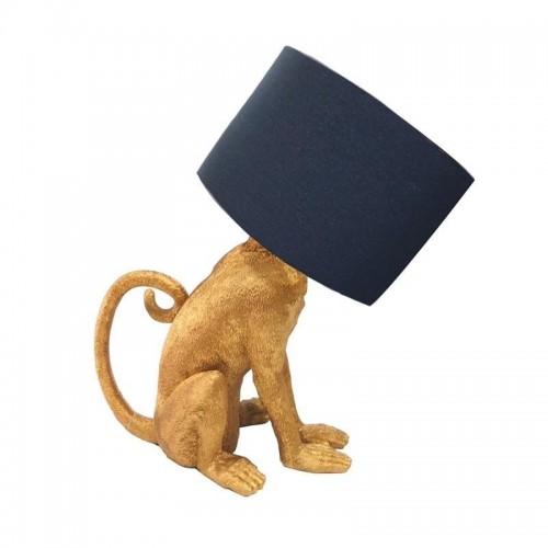 Настолна лампа маймуна