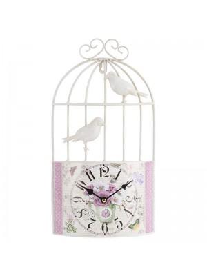 Стенен часовник-календар