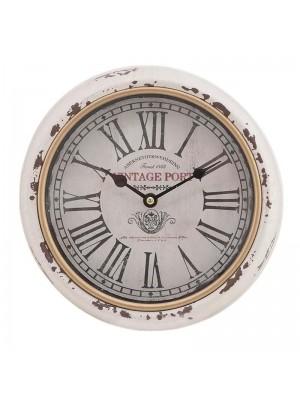 Ретро стенен часовник