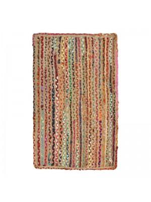 Памучен килим 70Χ120