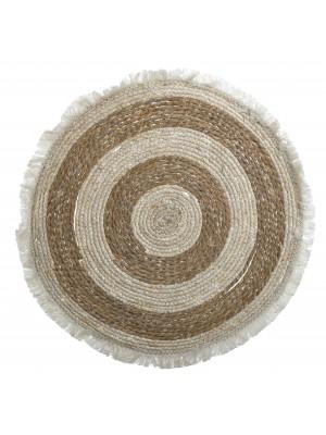 Кръгъл килим