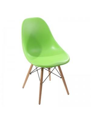 Стол зелен