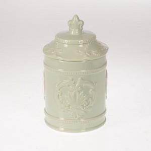 Буркан керамика
