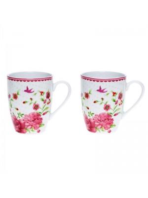 Чаша 'pink rose'