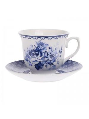 Сервиз за чай 6 части