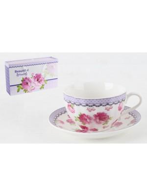 Сервиз чай в кутия