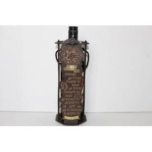 Поставка за бутилка чрд