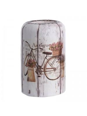Свещник bike
